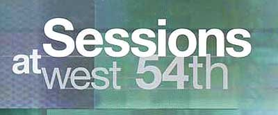 Sessions @ West 54th