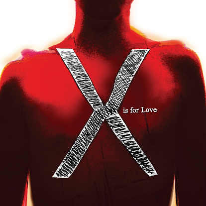 X Is For Love