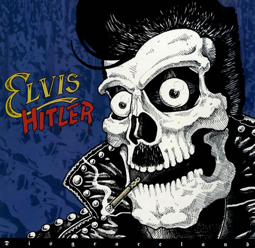 Elvis Hitler